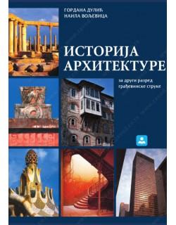 Istorija arhitekture za 2. razred
