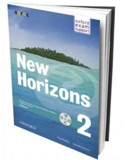 New Horizons 2 - udžbenik za 2. razred srednje stručne škole