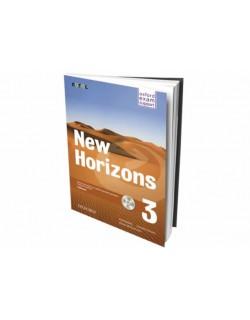 New Horizons 3 - udžbenik za 3. razred srednje stručne škole