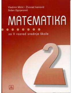 Matematika za gimnaziju prirodno-matematičkog smera
