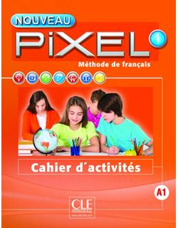Nouveau Pixel 1 - radna sveska za 5. razred osnovne škole