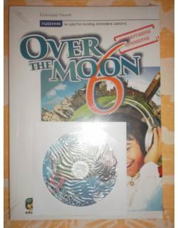 OVER THE MOON 6 - Udžbenik