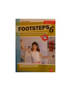 Footsteps 6, udžbenik iz engleskog jezika za 6. razred
