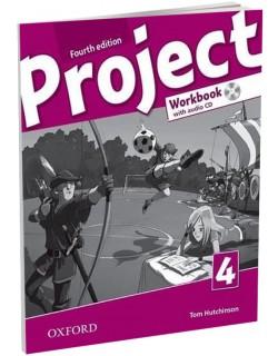 Project 4 - radna sveska...