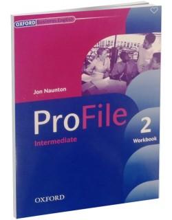 Pro File 2 - radna sveska (Intermediate)