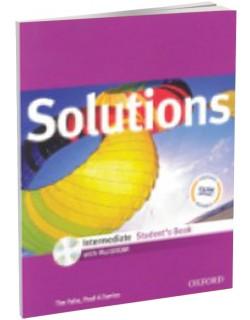 Solutions Intermediate -...