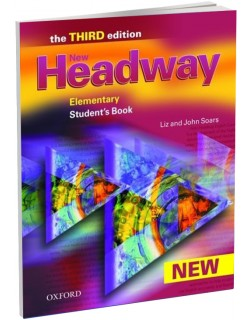 New Headway Elementary - udzbenik (third edition)