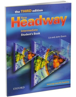 New Headway Intermediate - udzbenik (third edition)