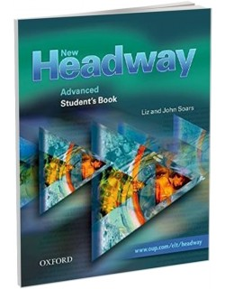 New Headway Advanced -...