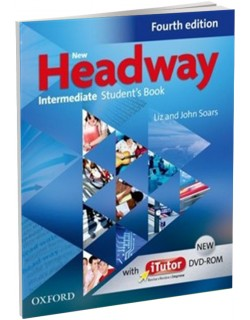New Headway Intermediate -...