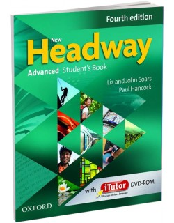 New Headway Advanced - udzbenik (fourth edition)