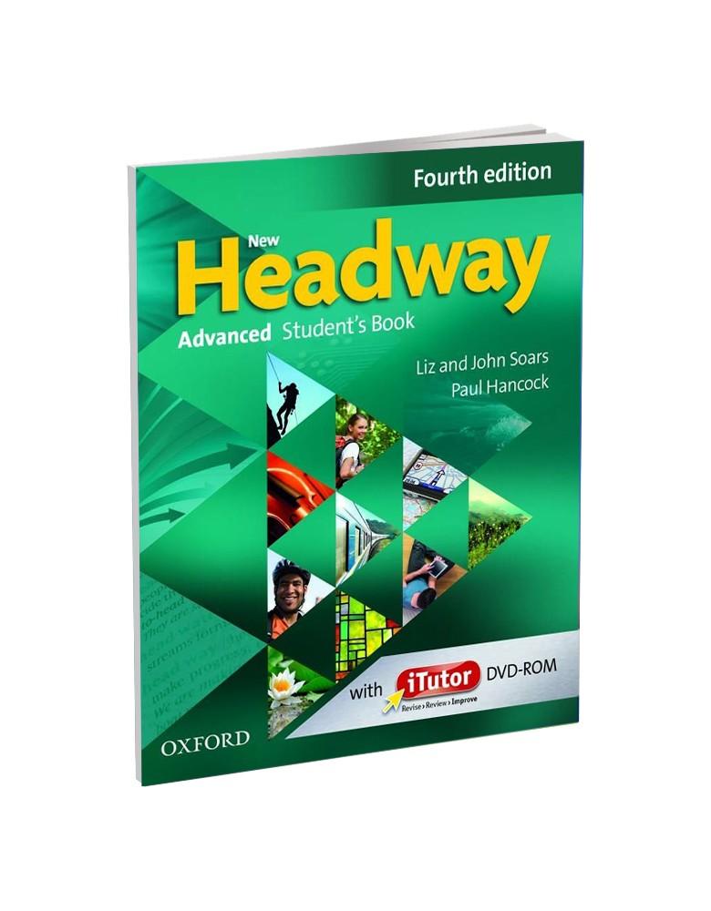 New Headway Advanced - udzbenik (fourth edition)