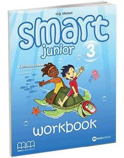 Smart Junior 3 - radna sveska za 3. razred osnovne škole