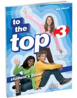 To The Top 3 - udzbenik za 7. razred osnovne škole