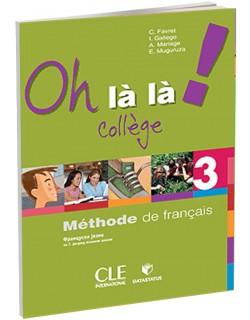 Oh la la College 3 -...