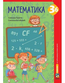Matematika...