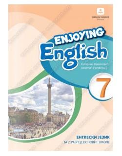 Engleski jezik...