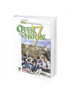 Over the Moon - Engleski...