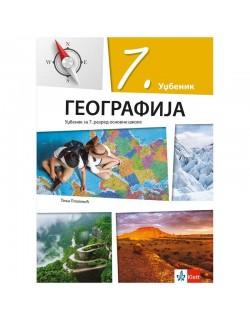 Geografija 7-Udžbenik