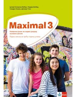 Maximall 3 - Radna sveska