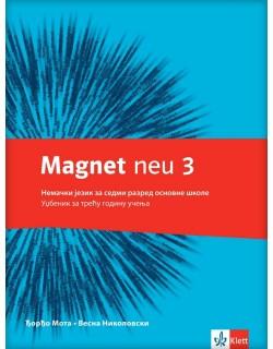 Magnet Neu 3 - udžbenik