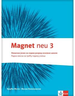 Magnet Neu 3 - radna sveska