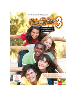 Club ados 3 - udžbenik iz...