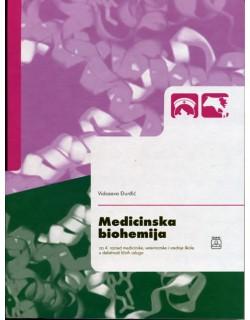 Medicinska biohemija za 4....