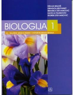Biologija 1, udžbenik za 1....