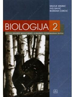 BIOLOGIJA 2, udžbenik za 2....