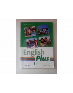 English Plus 3 - udzbenik za 7. razred
