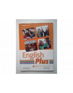 English Plus 4 - udzbenik za 8 razred