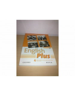English Plus 4 - radna sveska za 8 razred