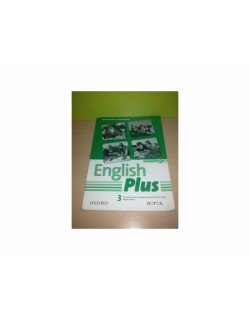 English Plus 3 - radna sveska za 7. razred