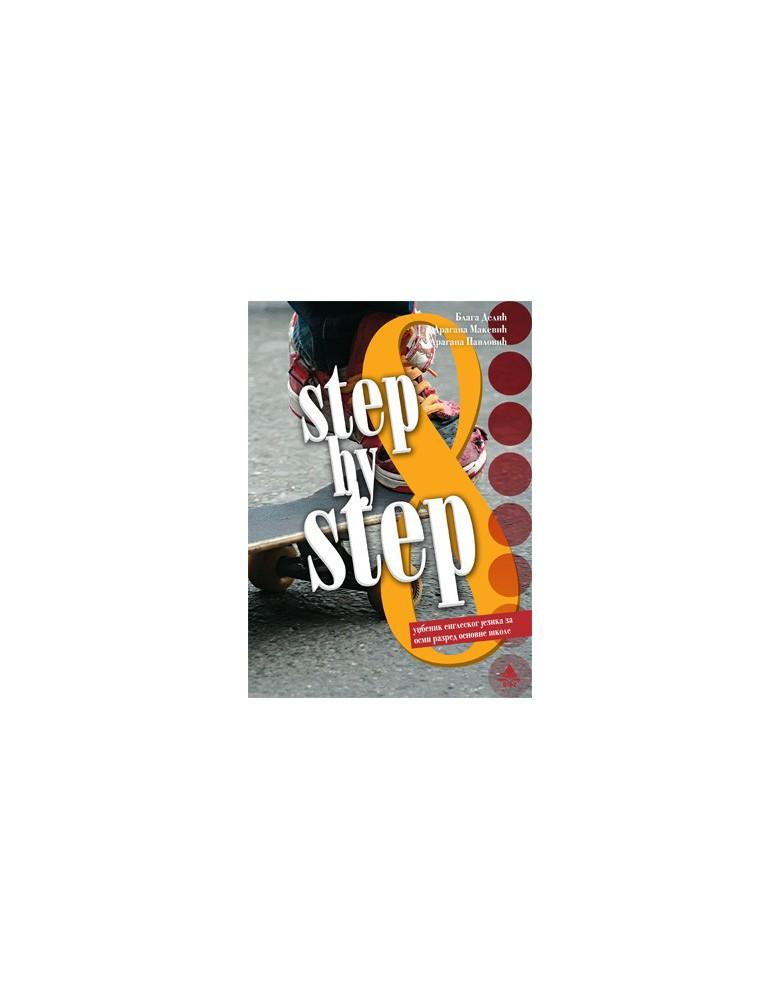 Step by Step 8, udzbenik + CD