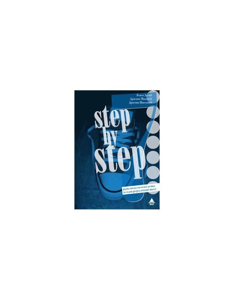 Step by Step 7, radna sveska
